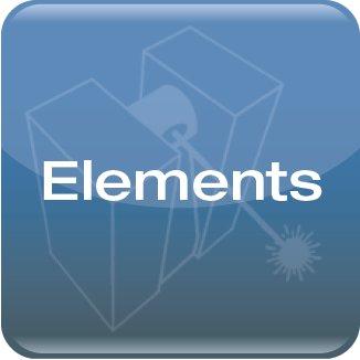 Z+F LaserControl Elements