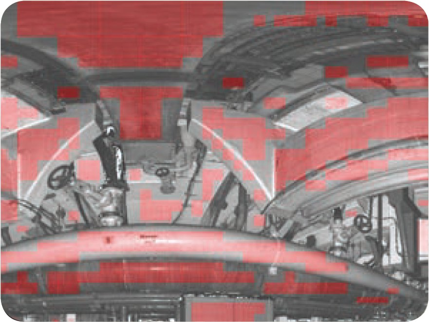 Z+F LaserControl Professional Plus. Регистрация по плоским элементам (опция)