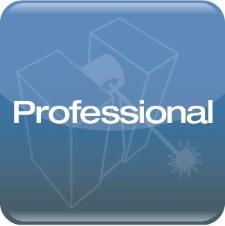 Z+F LaserControl Professional