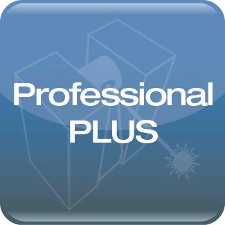 Z+F LaserControl Professional Plus