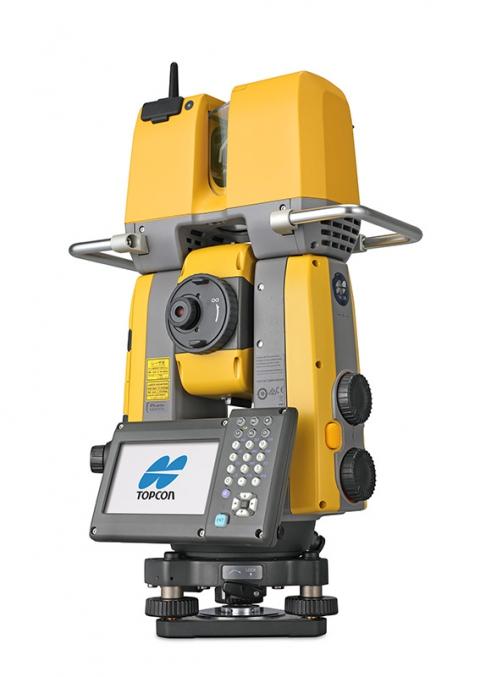 Робосканер Topcon GTL-1000