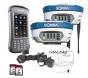 2*SOKKIA GRX2 DUHFII/GSM + Archer2 Magnet Field GPS+