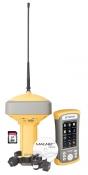 GR-5, DUHFII/GSM + FC-500 Magnet Field GPS+