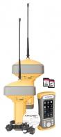 2хGR-5, DUHFII/GSM + FC500 Magnet Field GPS+