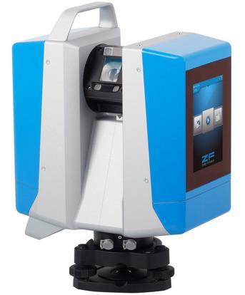Лазерный сканер Z+F IMAGER5016